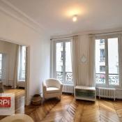 Paris 6ème, Wohnung 5 Zimmer, 110 m2