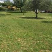 Terrain 720 m² Garéoult (83136)