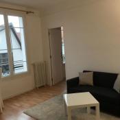 Asnières sur Seine, квартирa 2 комнаты, 35,42 m2