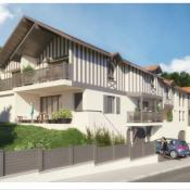 produit d'investissement Appartement 4 pièces Biarritz