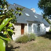 vente Maison / Villa 5 pièces Saint Gildas de Rhuys