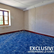 Vente maison / villa Bourgoin jallieu 149000€ - Photo 7
