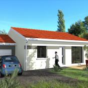 Maison avec terrain La Tour-du-Pin 70 m²