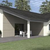 Maison 4 pièces + Terrain Chirens