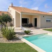 vente Maison / Villa 9 pièces Olonne sur Mer