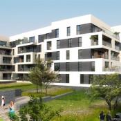 produit d'investissement Appartement 4 pièces Caen
