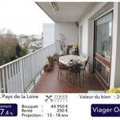 Nantes, квартирa 4 комнаты, 82 m2