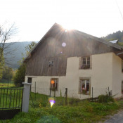 vente Maison / Villa 9 pièces Maiche