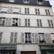 Sale apartment Paris 20ème 110000€ - Picture 1