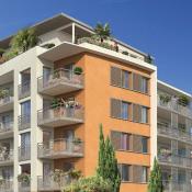 vente Appartement 3 pièces Cagnes sur Mer