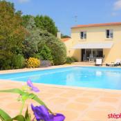 vente Maison / Villa 8 pièces La Rochelle