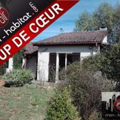 Iguerande, Maison / Villa 5 pièces, 100 m2