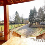 Vente maison / villa Les abrets 175 000€ - Photo 9