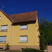 vente Maison / Villa 10 pièces Strasbourg
