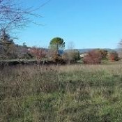 Terrain 1500 m² Draguignan (83300)