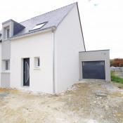 Angers, Maison / Villa 4 pièces, 100 m2