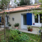 Vente maison / villa Challans 139800€ - Photo 1