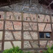 Romenay, Ferme 6 pièces, 104 m2