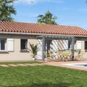 Maison 3 pièces + Terrain Saint-Didier-de-la-Tour