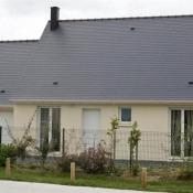 Maison 4 pièces + Terrain Le Loroux-Bottereau