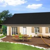 vente Maison / Villa 5 pièces Val d Usiers
