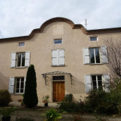 Deluxe sale house / villa Vienne 499000€ - Picture 8