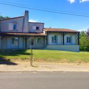 vente Maison / Villa 6 pièces L'Isle-Jourdain