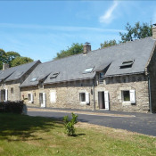 Vente de prestige maison / villa Brandivy 787950€ - Photo 1