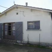 Morcenx, Maison de ville 4 pièces, 67,37 m2