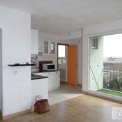 Valenciennes, Appartement 3 pièces, 49 m2