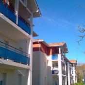 location Appartement 2 pièces Mont-de-Marsan