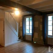 Cognac, Town house 3 rooms, 90 m2