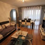 Saint Ouen l'Aumône, Appartement 4 pièces, 81 m2