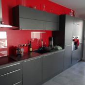 Vétraz Monthoux, Appartement 3 pièces, 63 m2