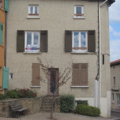 Pollionnay, Triplex 3 pièces, 60 m2