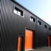 Location Local d'activités / Entrepôt Yvetot