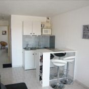 Location appartement Sete 440€ CC - Photo 1