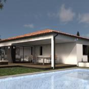 vente Maison / Villa 4 pièces Pompignan