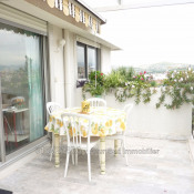 Juan les Pins, Apartamento 3 assoalhadas, 58 m2