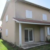 location Maison / Villa 4 pièces Saint-Paul-les-Dax