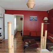 vente Appartement 2 pièces Compiègne