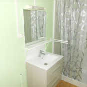 Rental apartment Aulnay 360€ +CH - Picture 7