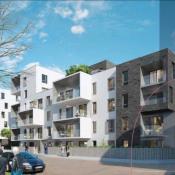 Schiltigheim, квартирa 3 комнаты, 61 m2