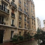 Paris 15ème, Appartement 2 pièces, 42 m2