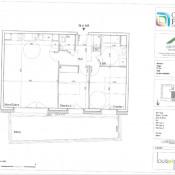 Location appartement Saint Alban Leysse