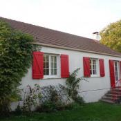 Moussy le Neuf, Maison / Villa 5 pièces, 93 m2
