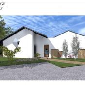 Idron Ousse Sendets, Maison / Villa 3 pièces, 70,86 m2