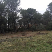 Terrain 4000 m² Draguignan (83300)