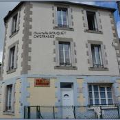 vente Immeuble La Bourboule