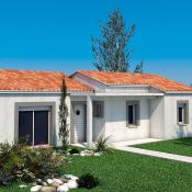 Maison 3 pièces + Terrain Carmaux